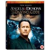 The Da Vinci Code / Angels and Demons [Blu-ray] [2009]